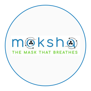 mokshamask